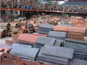 Zwrot VAT za materiały budowlane.